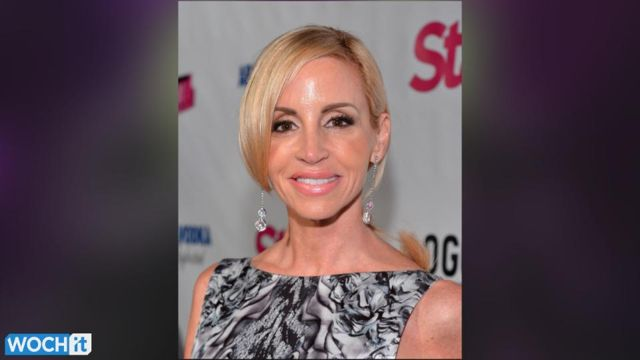 News video: Real Housewives Of Beverly Hills' Camille Grammer Claims She Was Abused Two Days After Cancer Surgery !